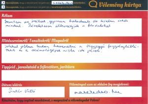 Pinter_Villo_velemeny_matekedzo