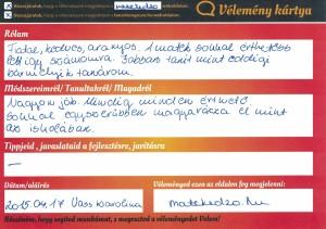 Vass_Karolina_velemeny_matekedzo