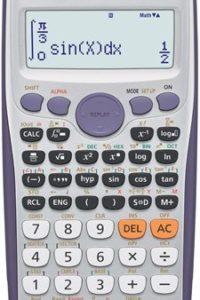 FX570es PLUS számológép