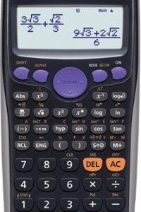 Casio FX82es PLUS számológép