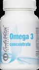 omega 3 magas koncentrációjú halolaj lágyzselatin kapszula