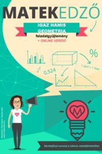 sikeres-matekfelveteli-igaz hamis geometria